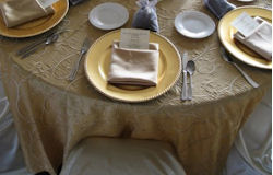 Linen Rentals in Northeastern Indiana