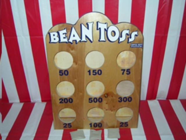 Where to find BEAN TOSS GAME in Auburn