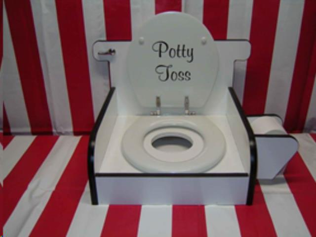 Where to find POTTY TOSS GAME in Auburn