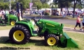 Rental store for TRACTOR, landscape with loader in Auburn IN