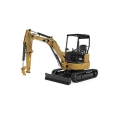 Rental store for EXCAVATOR, TRACKED, Cat 303.5e2 w  thumb in Auburn IN