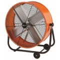 Rental store for Orange 24  Drum Fan in Auburn IN