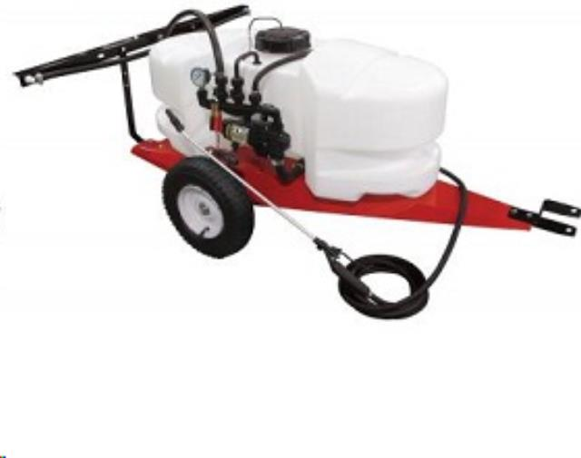 Where to find LAWN, SPRAYER, TOW, 3.5hp in Auburn
