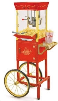 Rental store for Circus Cart Popcorn Maker in Auburn IN