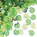 Rental store for LIME SWIRL CONFETTI in Auburn IN
