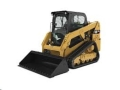 Rental store for Cat 239D Tracked Skidloader in Auburn IN