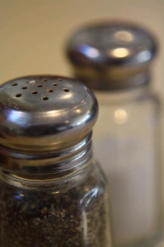 Where to find Pepper Shaker in Auburn