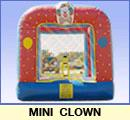 Where to find 8 X8  Mini Clown Spacewalk in Auburn