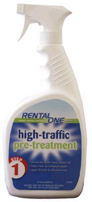Where to rent HIGH TRAFFIC PRETREATMENT 32 OZ. in Northeast Indiana, Auburn IN, Kendallville IN, Waterloo IN, Butler IN, Ft. Wayne IN, Angola, Garrett, Fremont IN