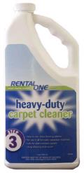 Where to rent HEAVY DUTY CARPET CLEANER 1 QT. in Auburn IN