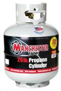 Rental store for 20lb Propane Tank in Auburn IN