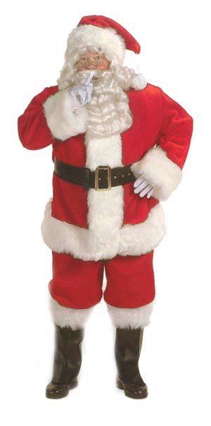 Where to rent SANTA CLAUS SUIT in Northeast Indiana, Auburn IN, Kendallville IN, Waterloo IN, Butler IN, Ft. Wayne IN, Angola, Garrett, Fremont IN