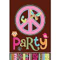 Where to rent 8CT. Hippie Chick Bday Invites in Auburn IN