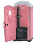 Rental store for PORTABLE RESTROOM PINK in Auburn IN