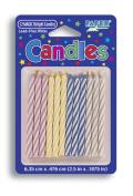 Where to rent 10ct. Magic Relight Multi-Color Candles in Auburn IN