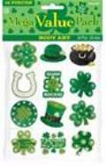 Where to rent 24ct St. Pattys Day Tattoos in Auburn IN