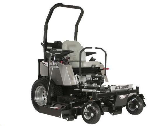 Where to find 60  Zero Turn Mower, Silver Eagle in Auburn