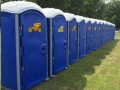 Rental store for PORTABLE RESTROOM - Construction in Auburn IN