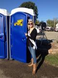 Where to rent Portable Restroom, Special Event  SE in Auburn IN