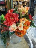 Where to rent ASSORTED FLORAL BOUQUET in Auburn IN