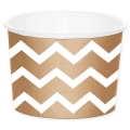 Rental store for 6CT 4OZ. KRAFT PAPER TREAT CUP in Auburn IN