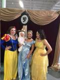 Where to rent Belle costume sz. L in Auburn IN